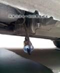 473QB发动机――火花塞及汽滤更换