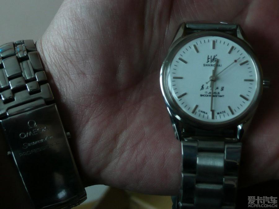 买手表哪里靠谱?
