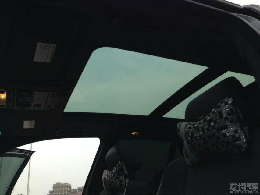 宝马x为什么没有全景天窗_【宁波宝马X120T自动全景天窗二手车_价格1