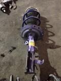 出新老飞度通用的tolodo紫桶短避震连短弹簧一套