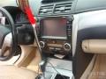 丰田凯美瑞汽车音响改装-----西安上尚汽车音响改装