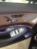 【2014款奔驰S550】2014款奔驰S550强悍上市