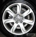 杭州地区,A7,18寸,新轮毂轮胎。