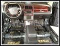 佛山专业汽车隔音,佛山道奇大能汽车隔音,地板低频路噪处理。