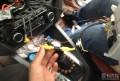 大众速腾音响改装建伍专车专用蓝牙导航接收机DNF9001V