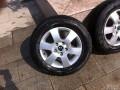 明锐轮毂轮胎转让