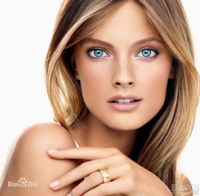世界10大最美女人_全世界最美的女人们——维密天使!