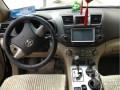 丰田汉兰达2.7出售