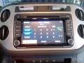 衡阳车友会002号大众途观安装GPS飞歌导航