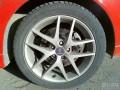 出套德产17寸BBS铸造轮圈