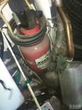 卖STI原装中,尾段排气管