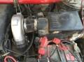 帝豪EC718安装离心式电动涡轮增压器