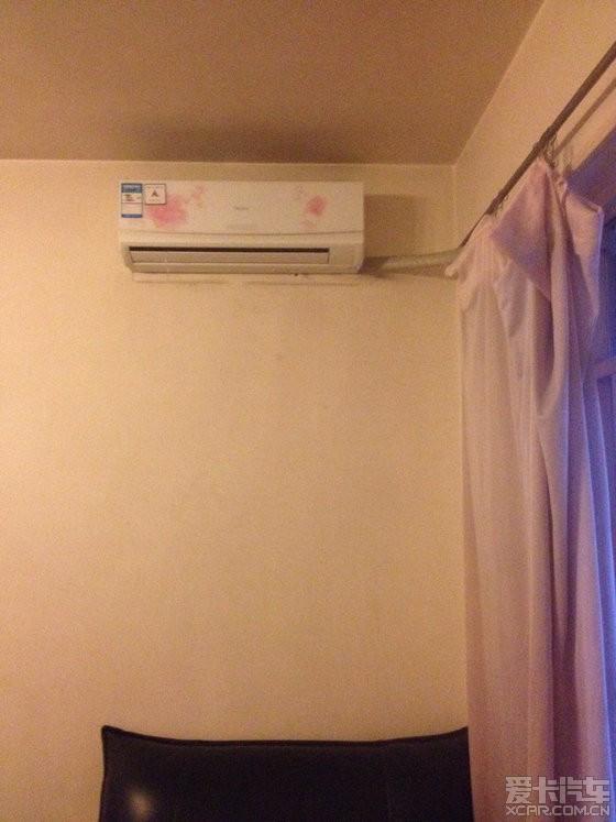 求助,装空调的时候弄成这样改如何弄呢(空调室内机排水管)
