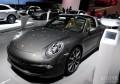 2014北京车展:保时捷911Targa4S