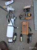 更换皇朝汽油泵泵芯
