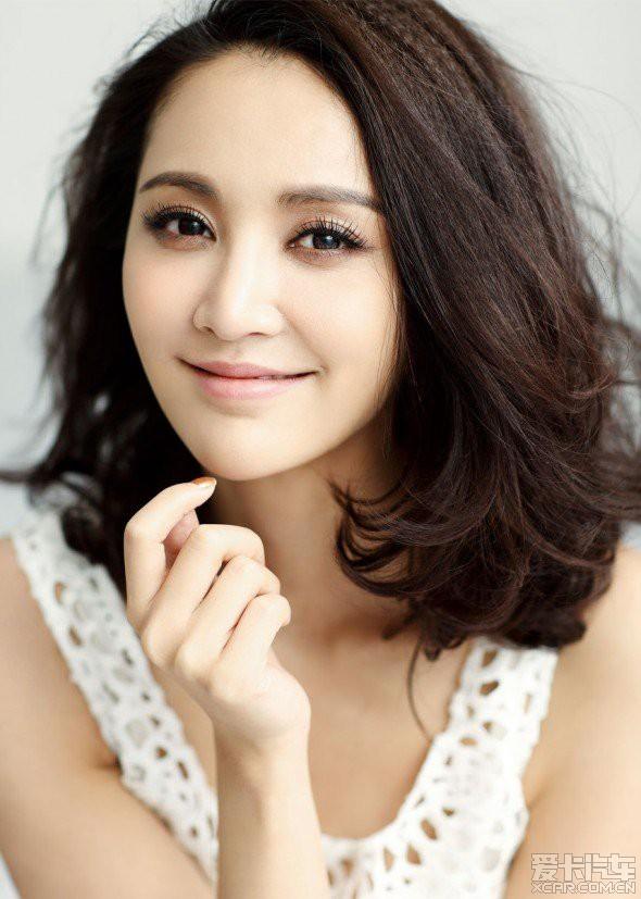 四川籍女明星中 谁最漂亮?