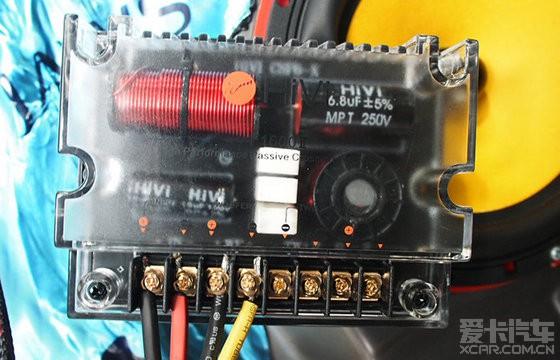 日产逍客惠威f1600ii汽车音响改装升出了野兽气息
