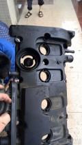 奥迪A6L2.0T发动机烧机油中修直播