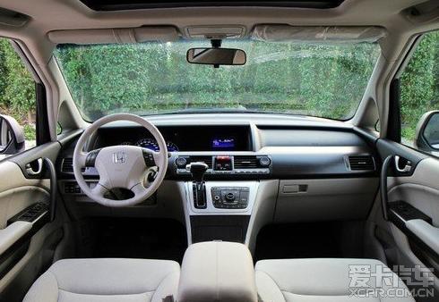 2014款东风本田 艾力绅最新 报价 新款现车全国高清图片