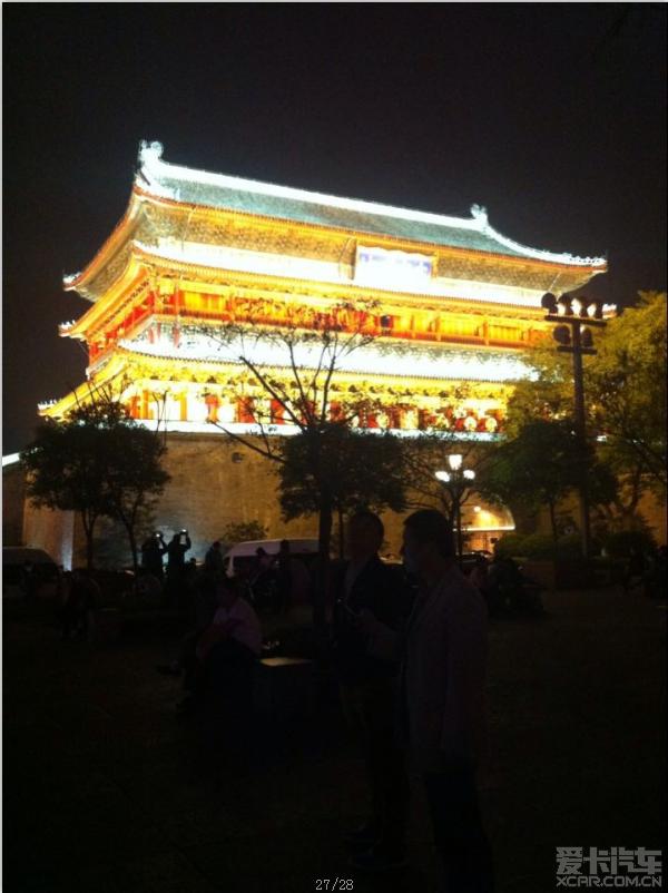 新疆鼓楼,汽车美食一条街_西安论坛小吃_XCA回民地图哈尔滨图片