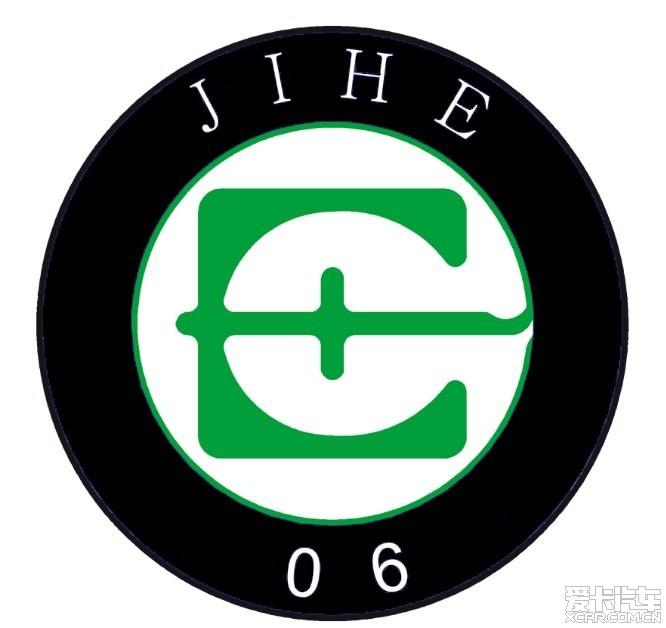 > 电动汽车logo