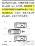 求教:翼虎盲区监测系统与安全驾驶问题。。
