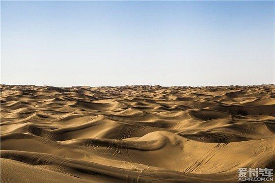 【精华】【爱卡众口味】满满的回忆,大漠无疆