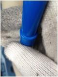 polo劲情天窗漏水,水管接头老化,换水管(完美的替换)