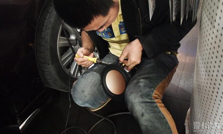 皇冠新皇冠惠威M16001600II汽车音响改装_丰田片式插保险丝尺寸10aaic论坛图纸图片