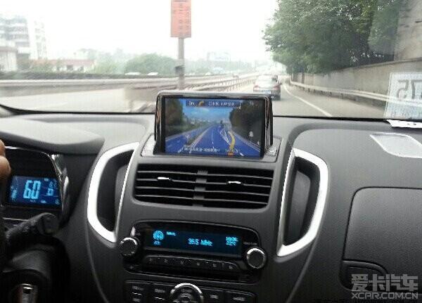 转载:创酷加装导航倒车影像行车记录仪