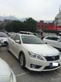 丰田凯美瑞2013款200G2.0L经典豪华版16.1