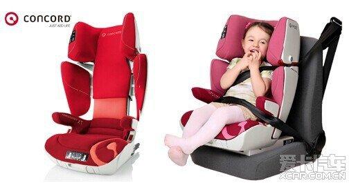 这款座椅搭载一键弹出的气压控制isofix硬接口,一键气压缩放,一键气压图片