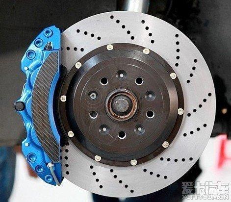 更换刹车片的具体流程