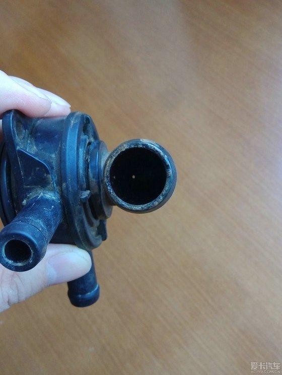 6老明锐废气阀原理分析_爱卡汽车图片