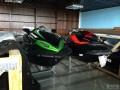 大量全新二手摩托艇现货哟~庞巴迪,川崎,雅马哈