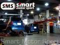 奔驰smartfortwo改E.SPRING降低短弹簧作业