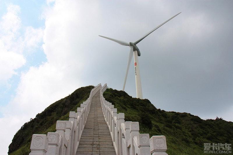 夏季露营避暑好去处--盘县六盘水(贵州)坡上大视频加薪图片