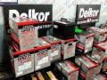 请注意,Delkor电池不是德高电池!