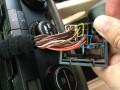 折腾倒车轨迹摄像头,模块电源应该从哪里取电?