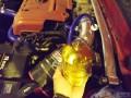 【飞翔作业】小马安装真空涡轮泄压阀,拥有销魂涡轮泄压阀声浪