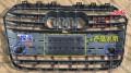 奥迪A6l改装S6中网奥迪S6中网升级案例