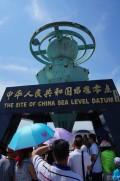 途胜北京-山东半岛9日自驾游攻略慢慢更新