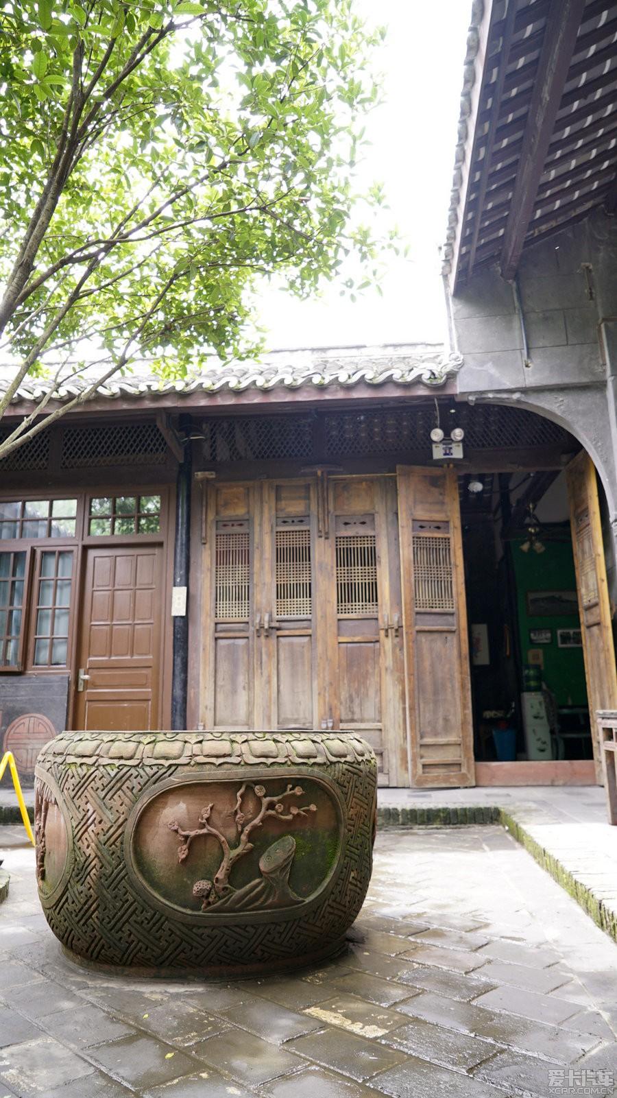 美食v美食:百年印尼在成都【老公馆、美食、美泗水照片安仁