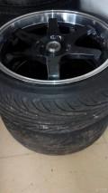 锐志改装轮毂18寸
