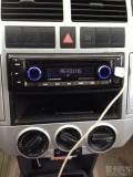 音响改装CD机低音炮案例分享
