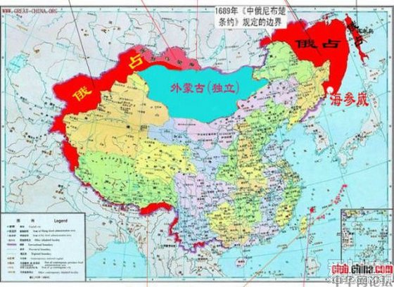 在中国印制的地图上属中国藏南的宝地