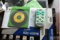 广州本田飞度音响改装建伍KDC-U259B音质型CD机USB