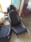 出新速腾电动加热座椅