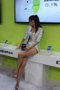 2014ChinaJoy美腿和美女篇