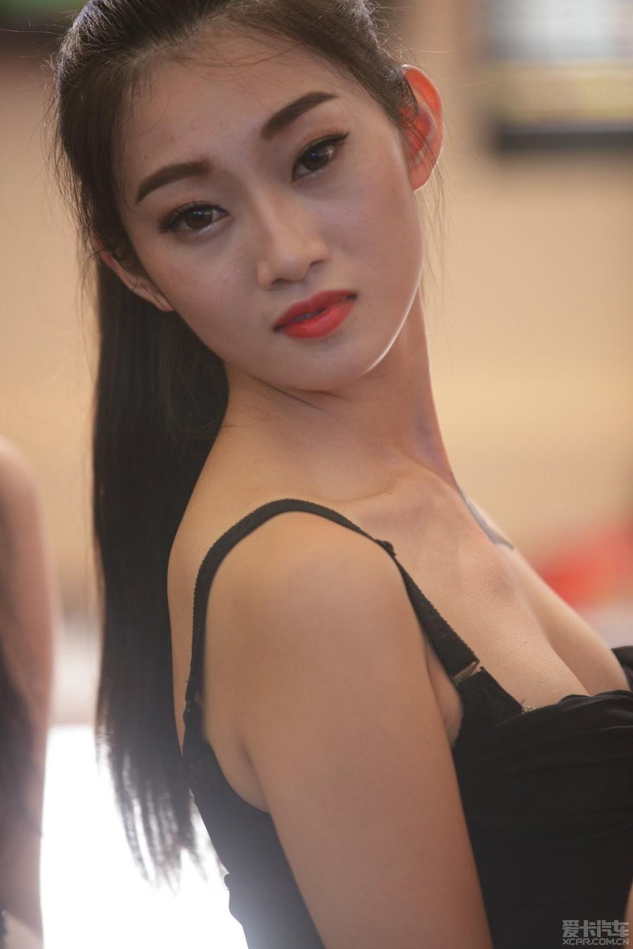 CJ美女喜欢的领走_上海论坛_XCAR爱卡汽车人造美女/图片